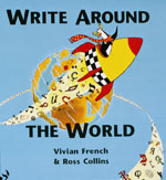 Write Around the World