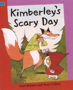 Kimberley's Scary Day